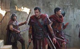 Spartacus: Vengeance S02E10