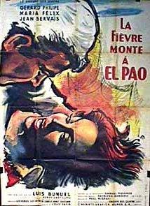 Watch La fièvre monte à El Pao Online