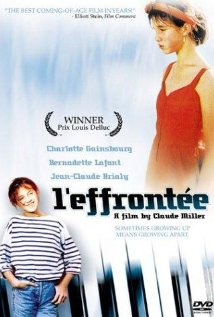 Watch L'effrontée Online