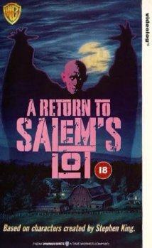 Watch A Return to Salem's Lot 1987 Online