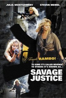 Watch Savage Justice Online