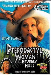 Watch Pterodactyl Woman from Beverly Hills Online