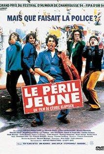 Watch Le péril jeune Online