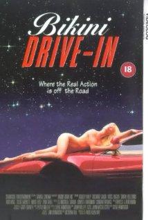 Watch Bikini Drive-In Online