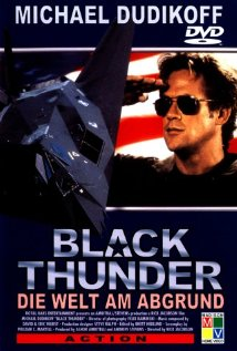Watch Black Thunder Online