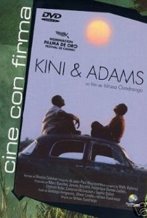 Watch Kini & Adams Online