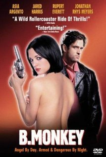 Watch B. Monkey Online