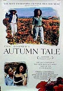 Watch Autumn Tale Online