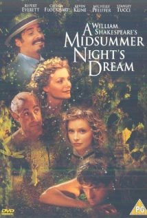 Watch A Midsummer Night's Dream 1999 Online