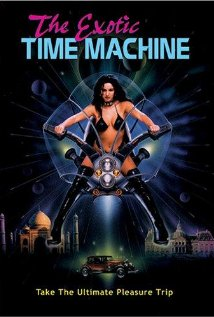 Watch The Exotic Time Machine Online