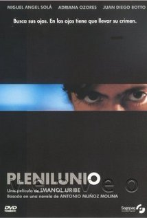 Watch Plenilunio Online