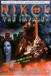 Watch Nikos the Impaler Online