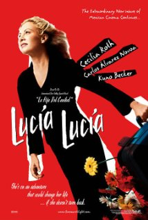 Watch Lucía, Lucía Online