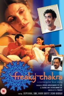 Watch Freaky Chakra Online