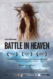 Watch Batalla en el cielo  Online