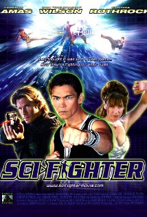 Watch Sci-Fighter Online