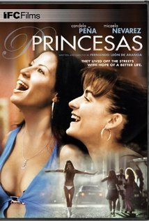 Watch Princesas 2005 Online