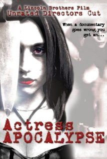 Watch Actress Apocalypse Online