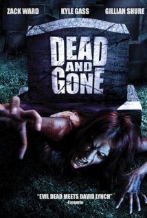 Watch Dead and Gone Online