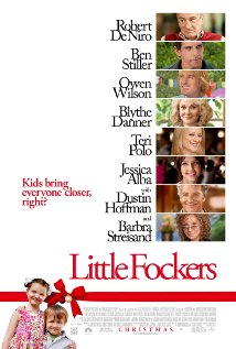 Watch Little Fockers Online