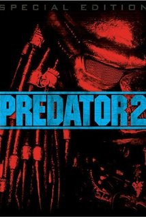 Watch Predator 2 Online