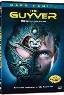 Watch Guyver Online