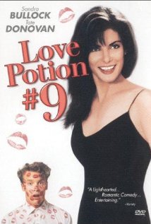Watch Love Potion No. 9 Online