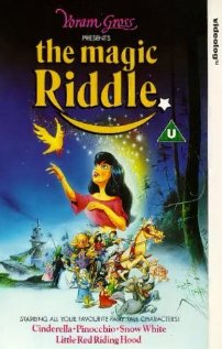 Watch The Magic Riddle Online