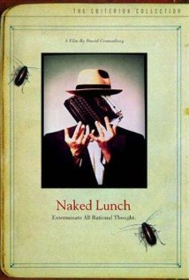 Watch Naked Lunch Online