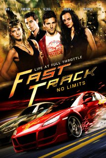 Watch Fast Track: No Limits Online