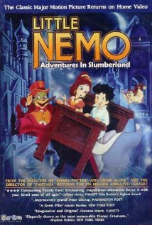 Watch Little Nemo: Adventures in Slumberland Online