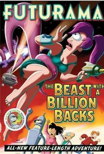 Watch Futurama: The Beast with a Billion Backs Online