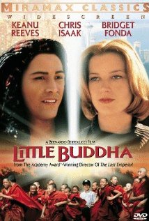 Watch Little Buddha Online