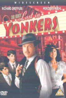 Watch Lost in Yonkers Online