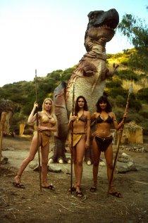 Watch Dinosaur Island Online