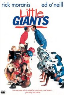 Watch Little Giants Online