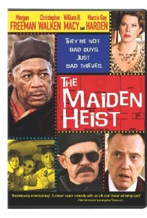 Watch The Maiden Heist Online