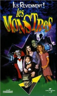 Watch Here Come The Munsters Online