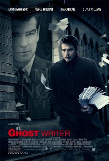 Watch The Ghost Writer Online
