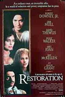 Watch Restoration Online