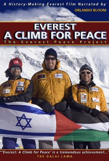Watch Everest: A Climb for Peace Online