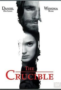 Watch The Crucible Online