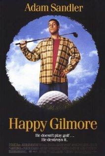 Watch Happy Gilmore Online