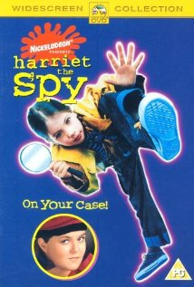 Watch Harriet the Spy Online