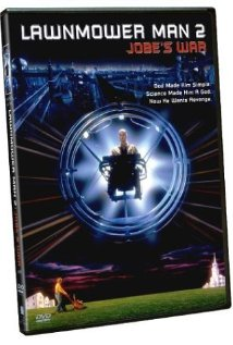 Watch Lawnmower Man 2: Beyond Cyberspace Online