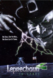Watch Leprechaun 4: In Space Online