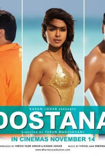 Watch Dostana Online