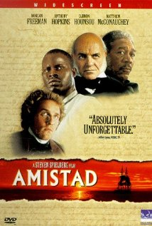 Watch Amistad Online