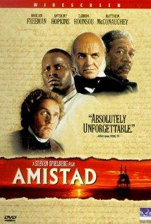 Watch Amistad Online