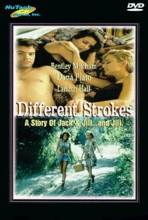 Watch Different Strokes Online